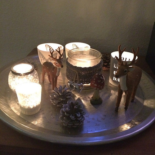 weihnachtsgl ck fr ulein ordnung. Black Bedroom Furniture Sets. Home Design Ideas