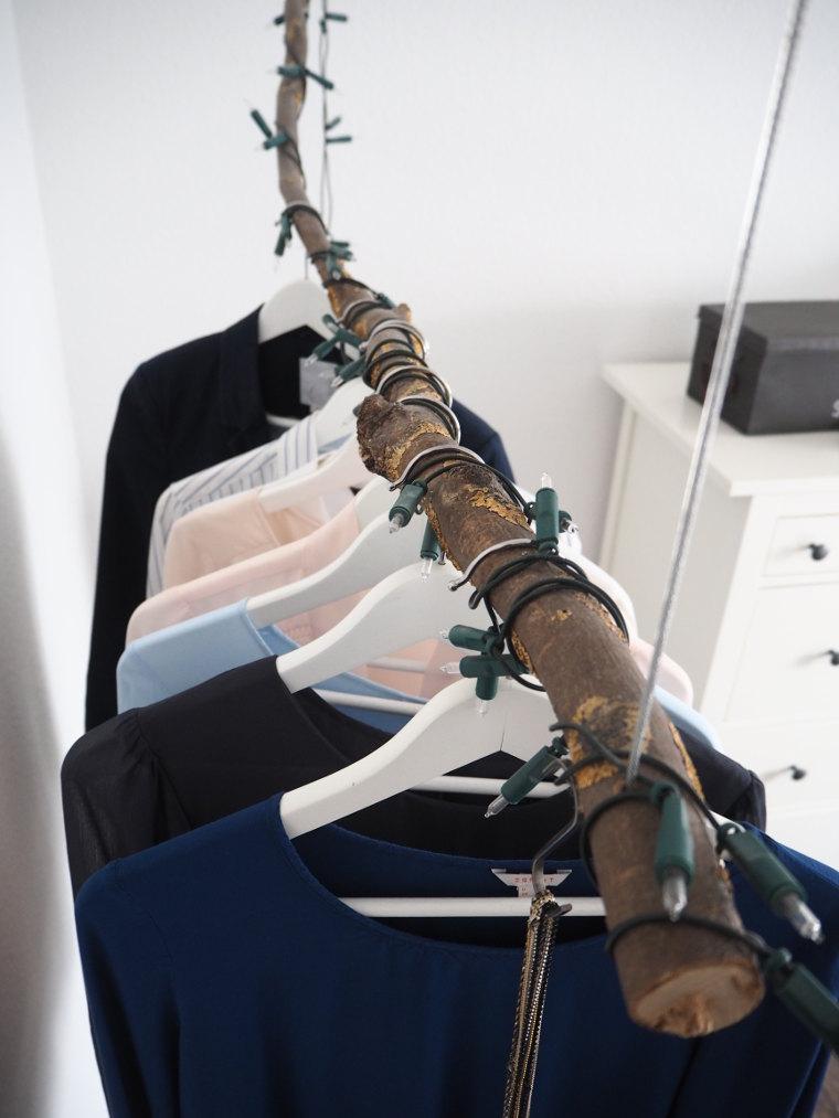 fräulein ordnung kleiderast