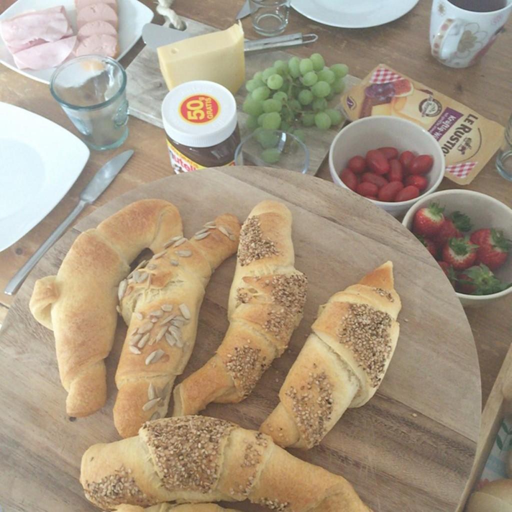 wochenglück-croissants