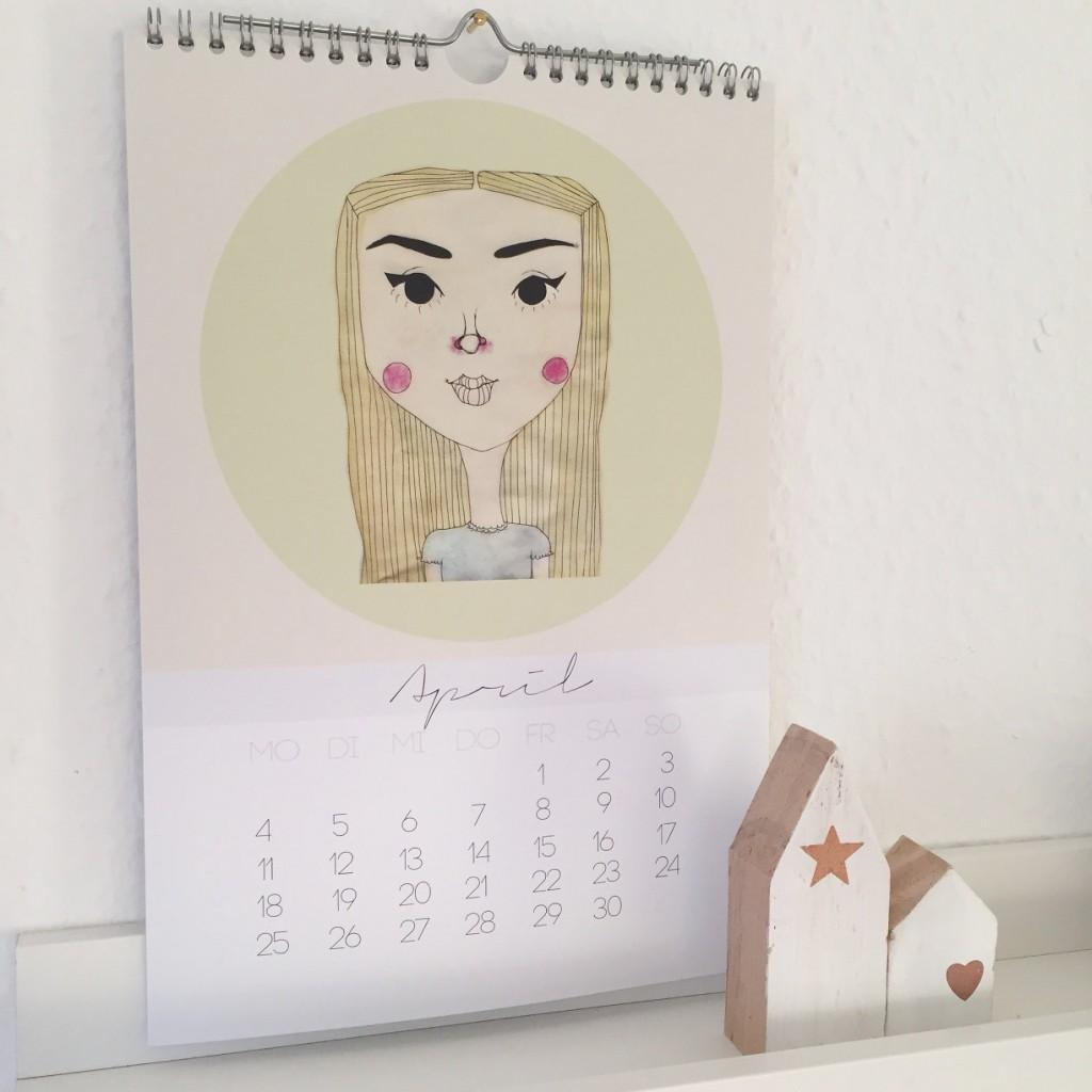 wochenglück-kalender