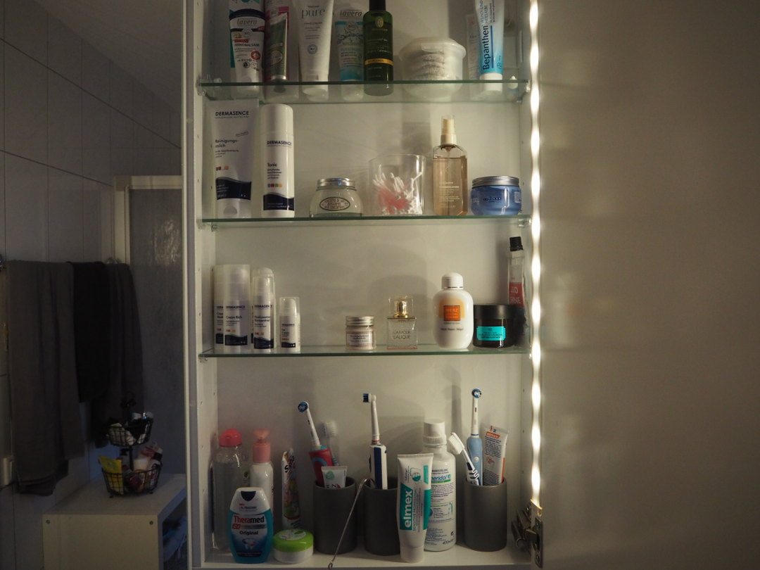 Fräulein Ordnung Badezimmer # Goetics.com > Inspiration Design Raum und Möbel für Ihre Wohnkultur