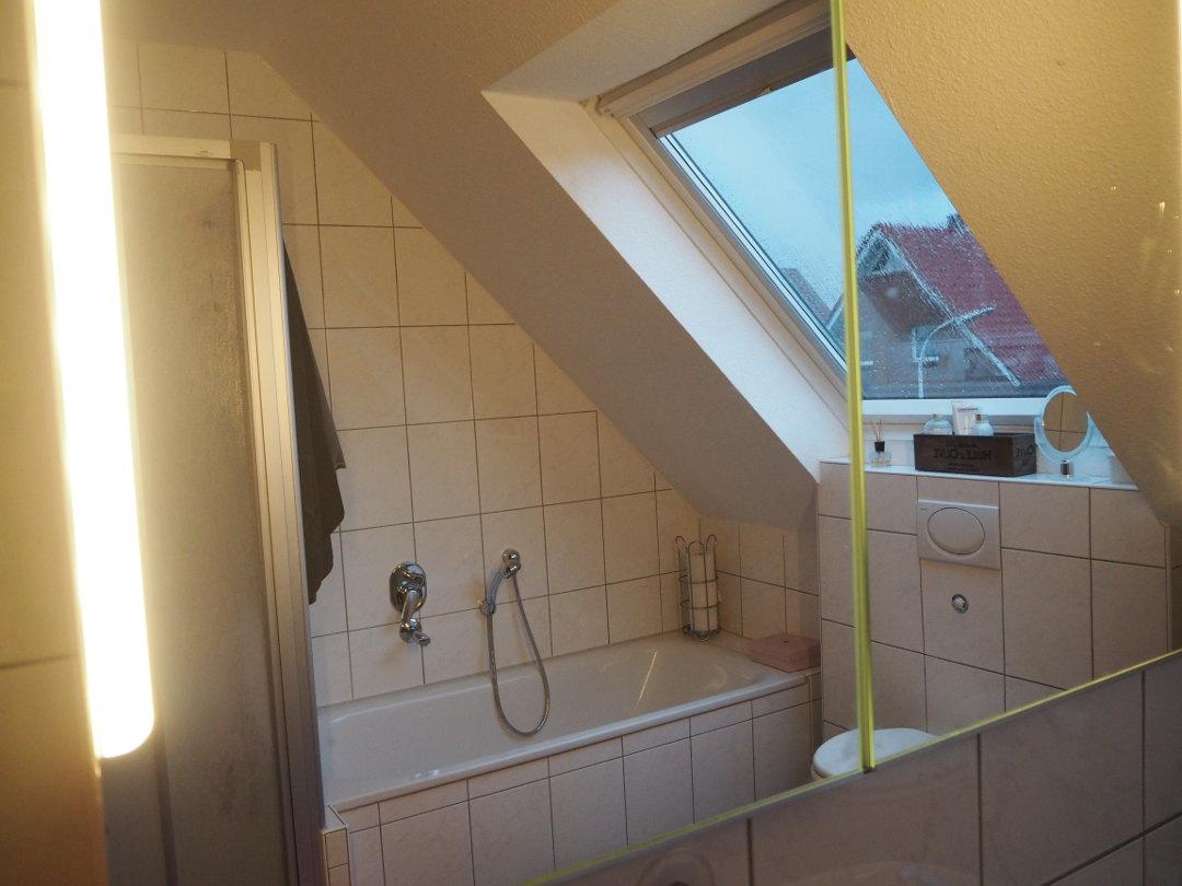 Donnerstag ordnungstag badezimmer fr ulein ordnung for Badezimmer sachen