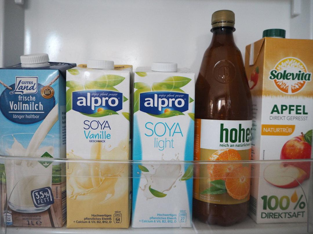 Kühlschrank Ordnung : Mission ordnung ordnung in der küche kühlschrank organizer
