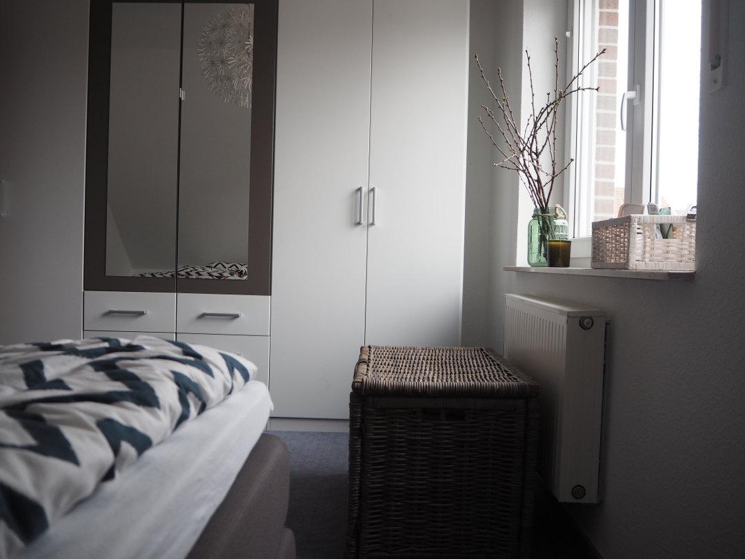 Meine tipps für ein gemütliches schlafzimmer und einen schönen schlaf