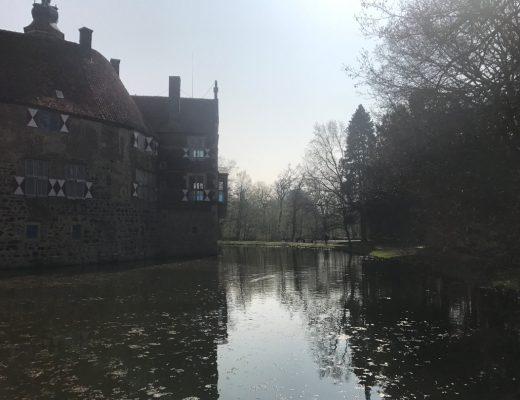 Wochenglück Burg Vischering