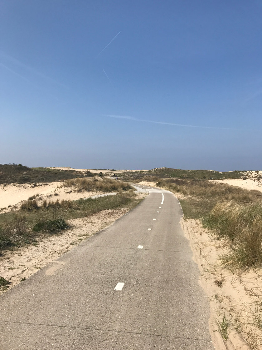 Wassenaar Dünen