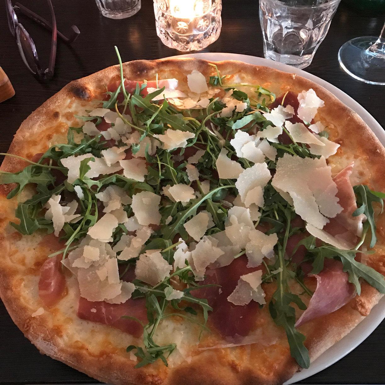Wassenaar Pizza