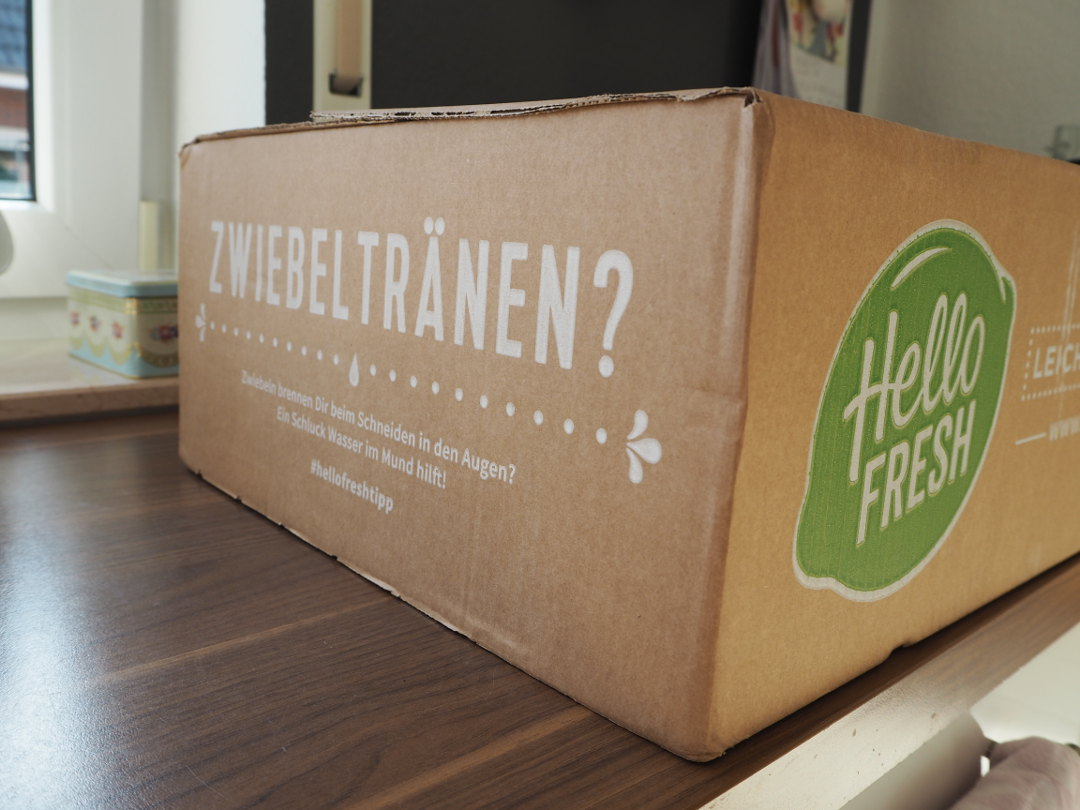 zucchini puffer und meine erfahrung mit hellofresh fr ulein ordnung. Black Bedroom Furniture Sets. Home Design Ideas