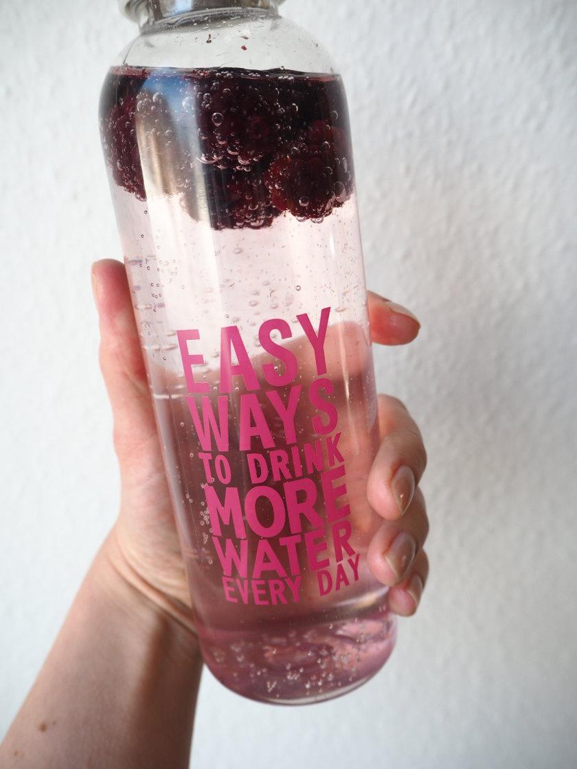 Projekt: Wasserwoche