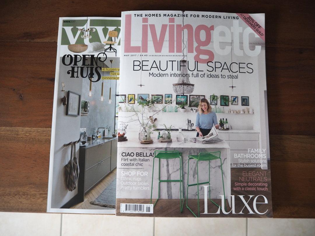 Holländische Zeitschriften