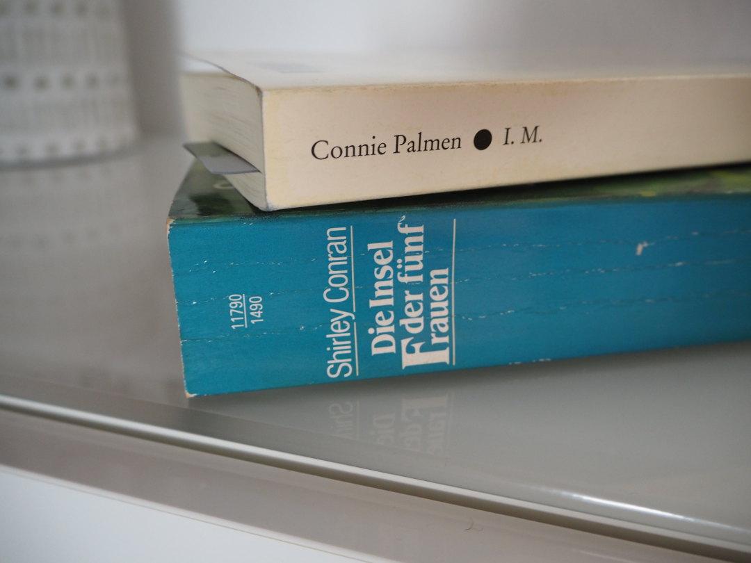 Widmungen in Bücher