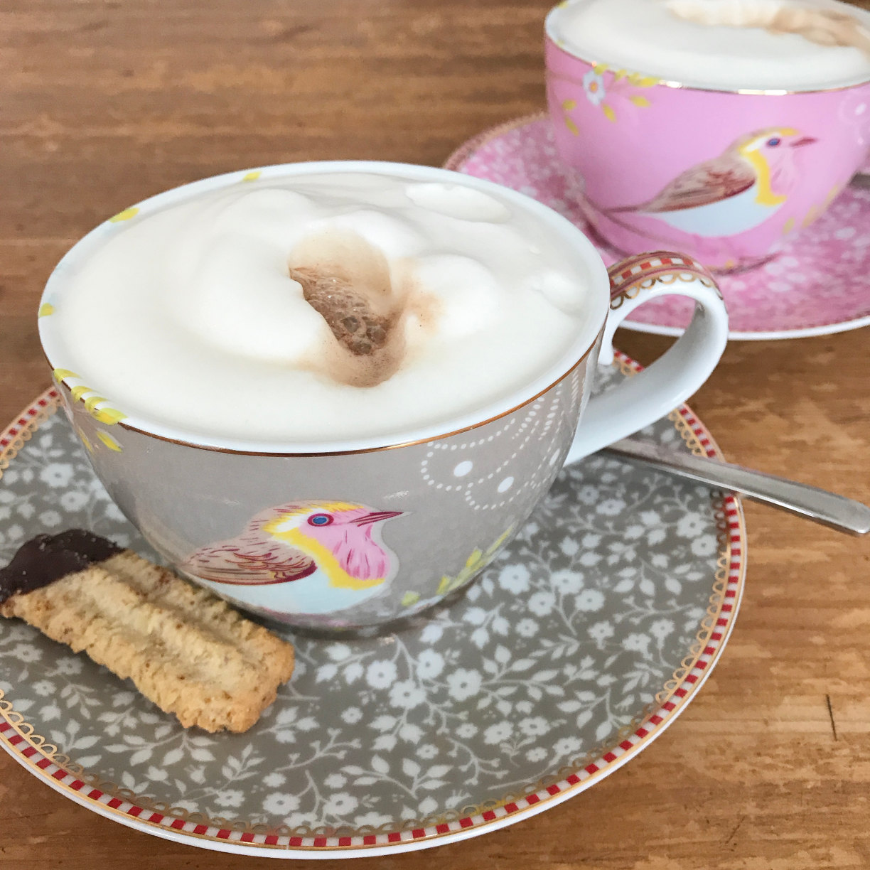 Wochenglück Kaffeetasse