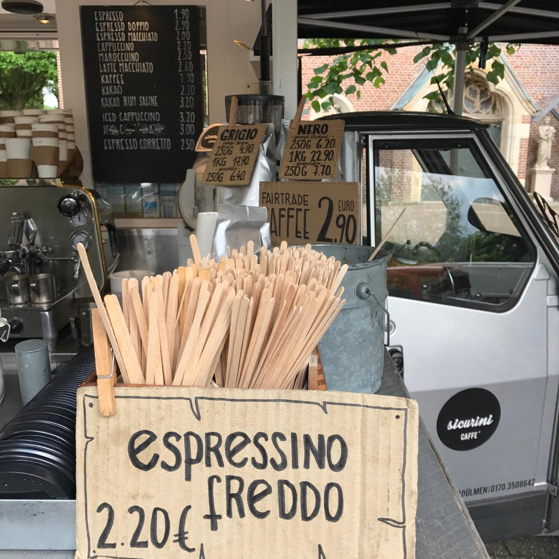 Pop Uo Eis Cafe Rorup Sicurini