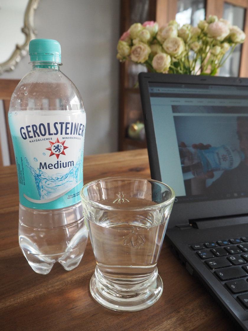Gerolsteiner Projekt:Wasserwoche