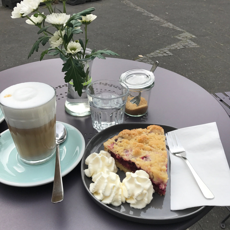 Kaffeegiesserei Münster