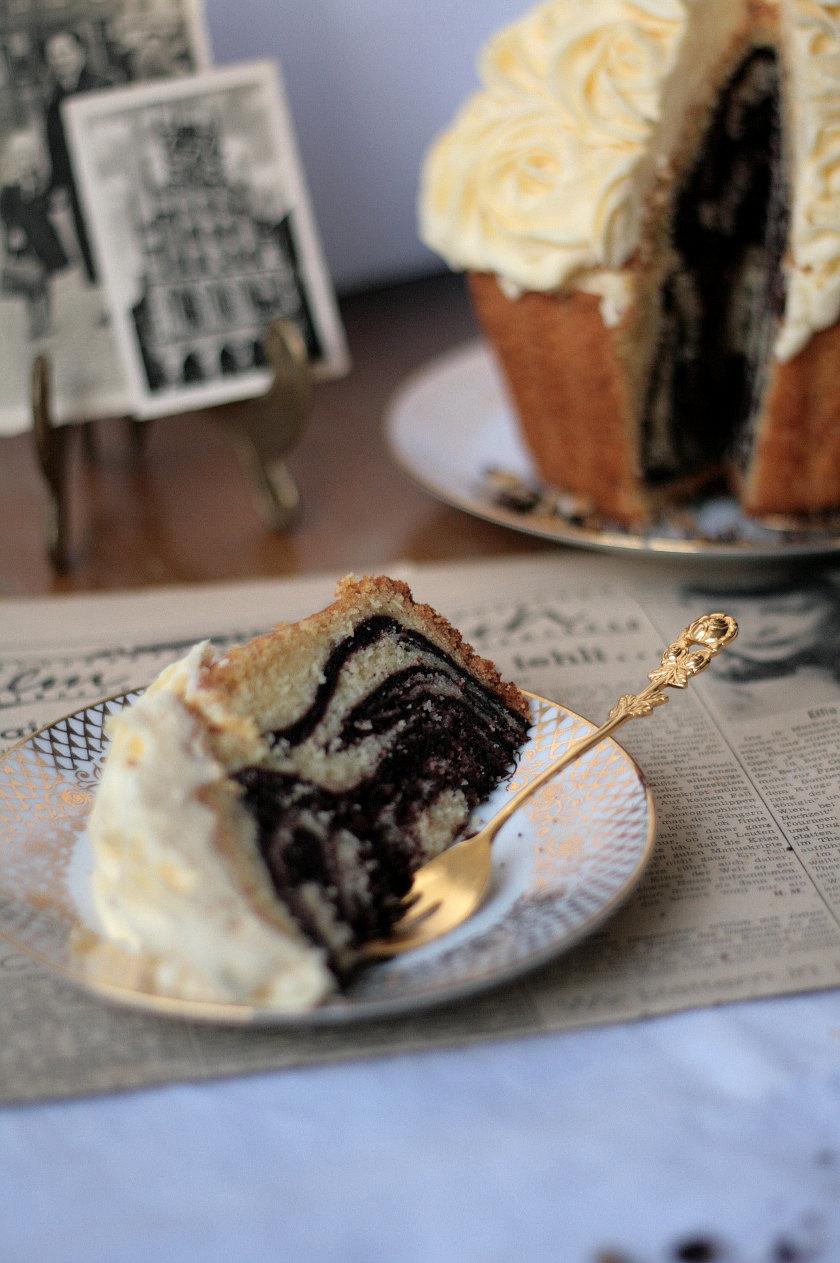 Cupcake Marmorkuchen