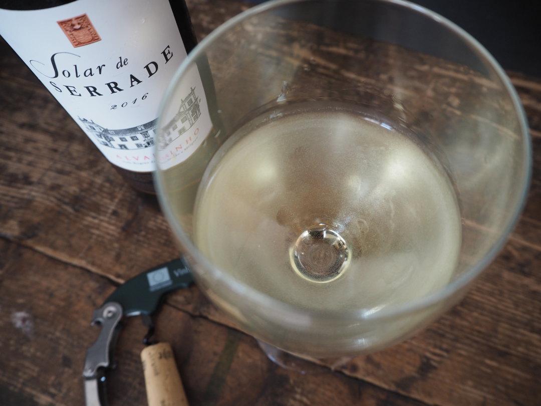 Vinho Verde Portugiesisches Grillhähnchen