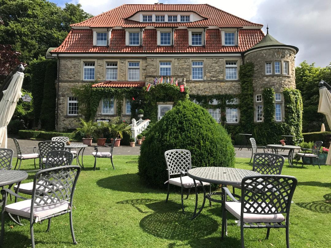 Hotel Restaurant Steverburg