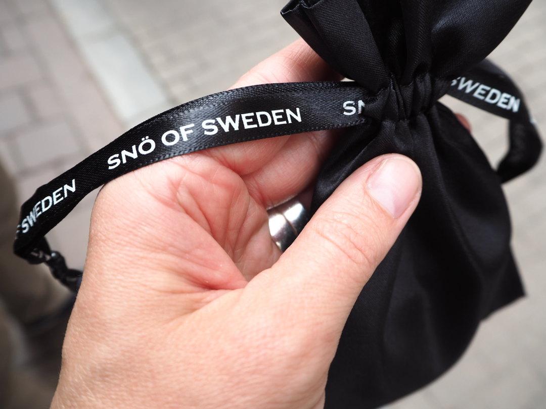 Stockholm Geburtstagsgeschenk
