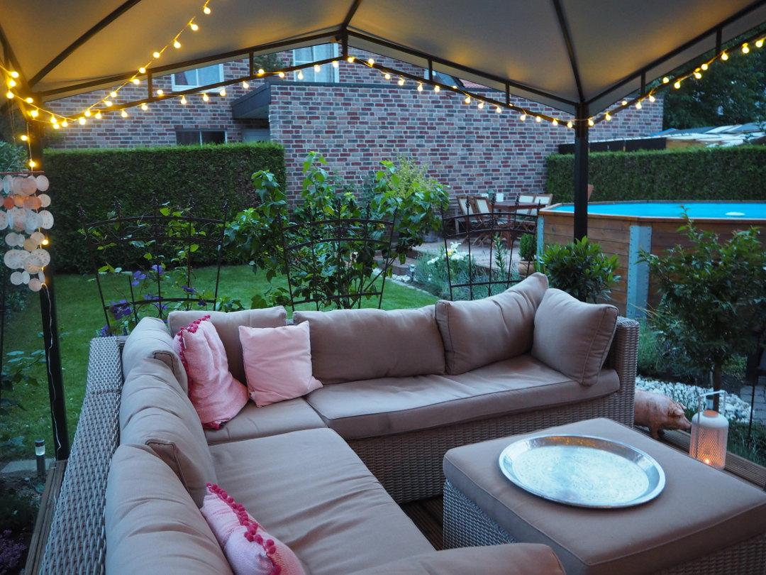 sch ne ordnung im garten fr ulein ordnung. Black Bedroom Furniture Sets. Home Design Ideas