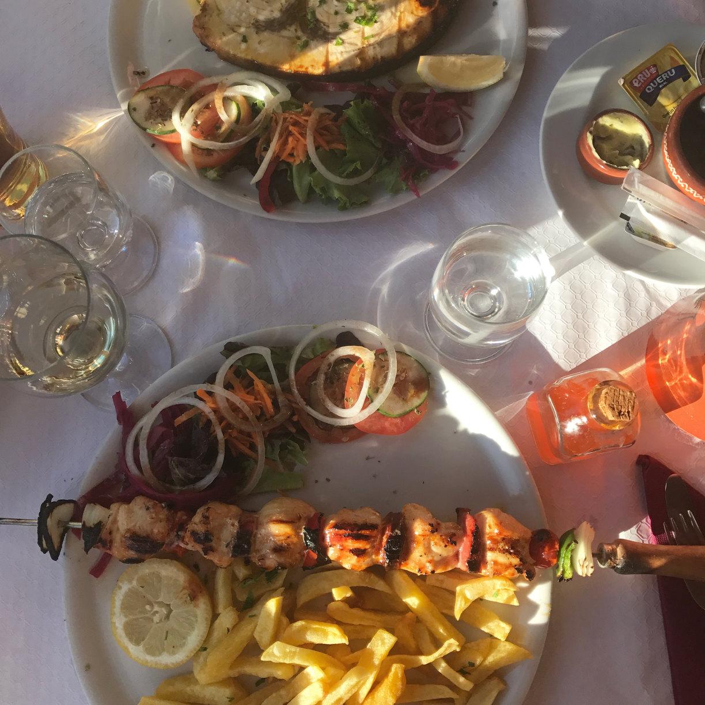 Frl Ordnung frl ordnung urlaubsglück portugal essen fräulein ordnung