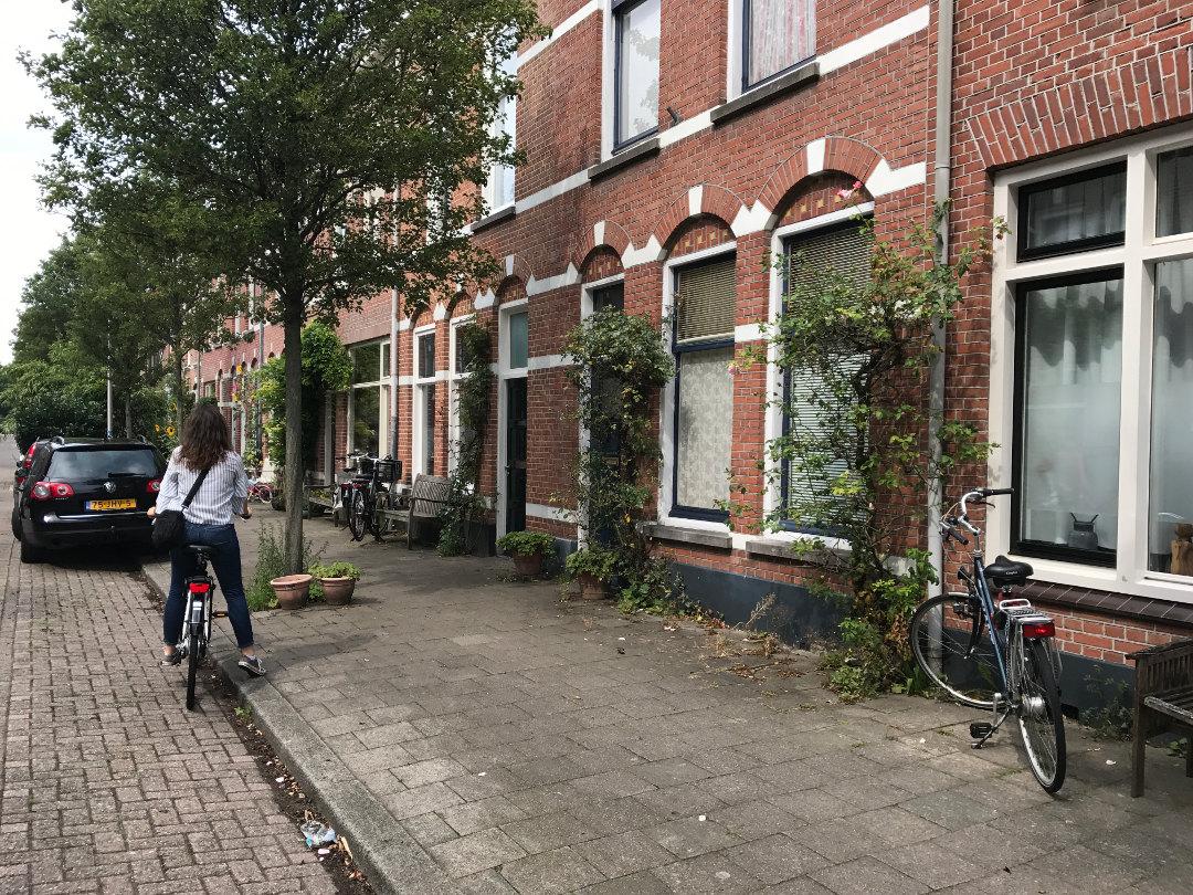 Utrecht mit dem Rad