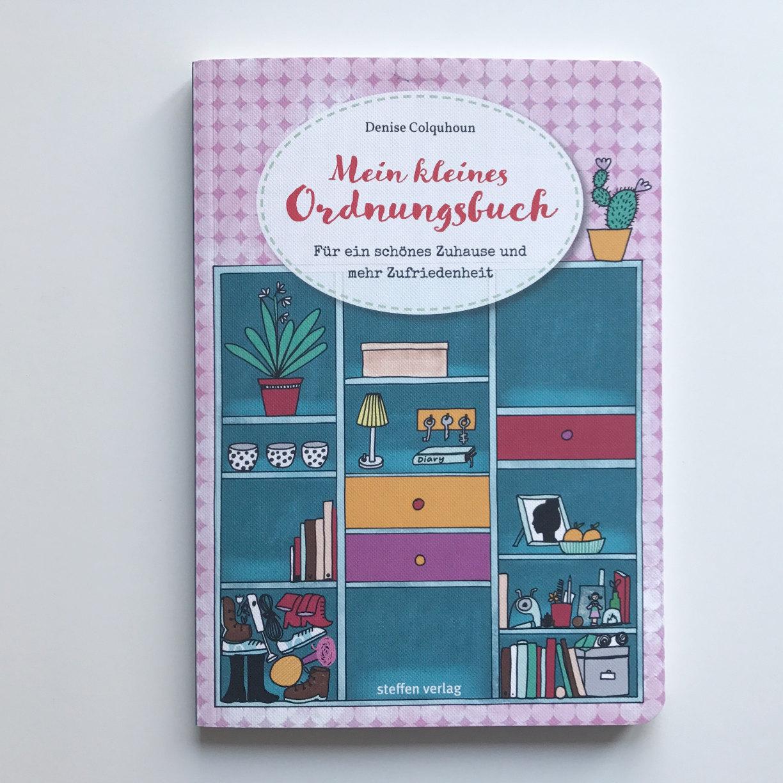 Mein kleines Ordnungsbuch