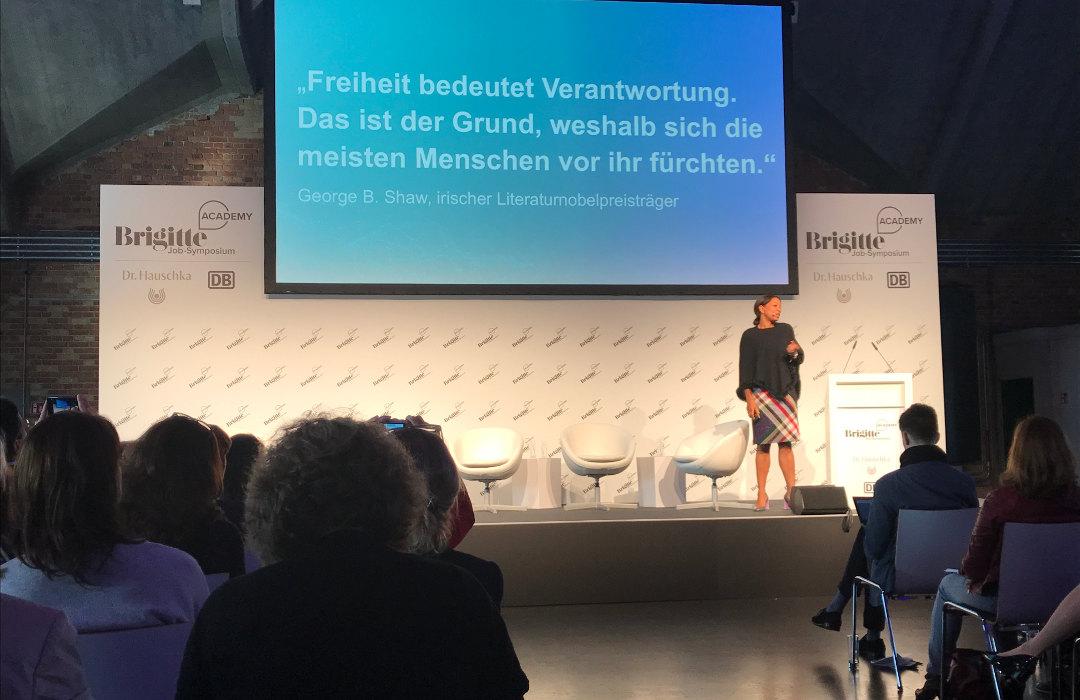 Brigitte Job Symposium