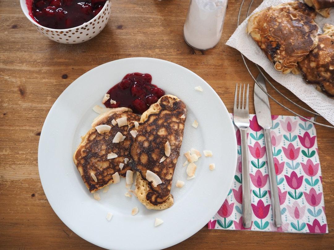 Cook Boom Bäm Pancakes