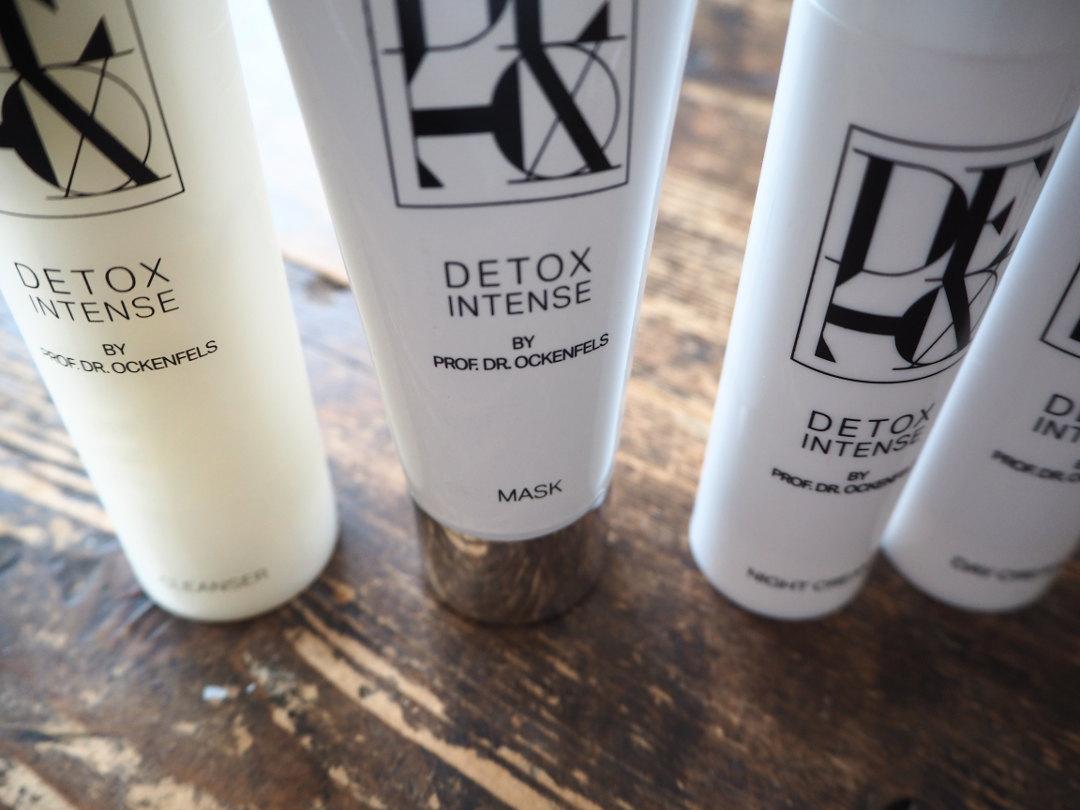 Detox-Wochenende DETOX INTENSE