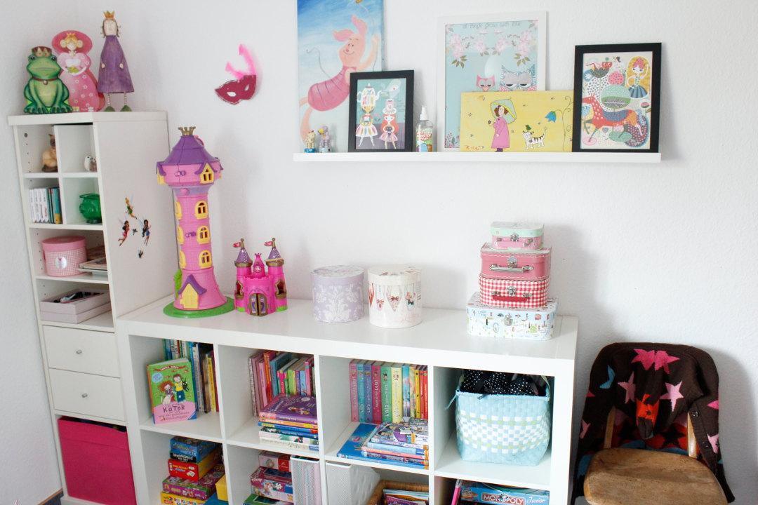 OrdnungsTag Kinderzimmer