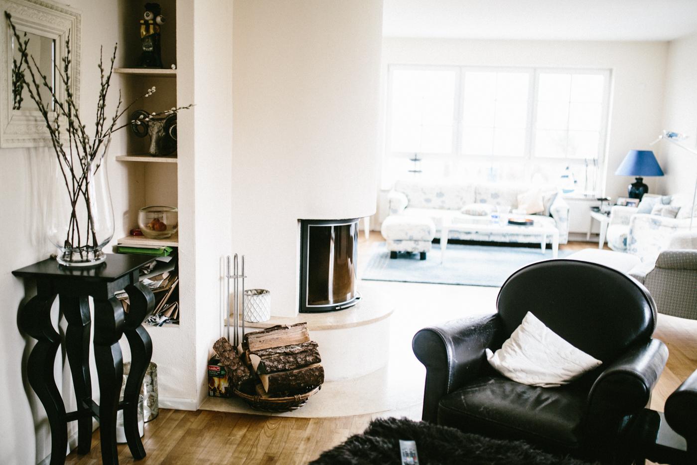 Wohnfragen Homestory