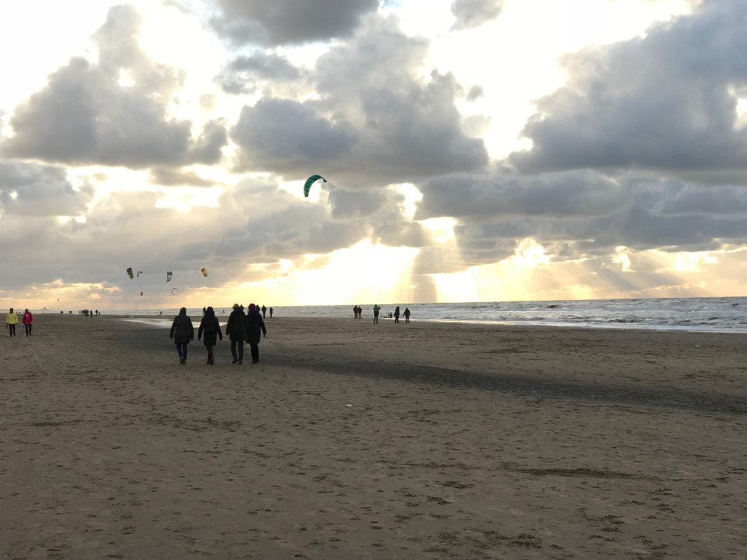 Zandvoort Wochenglück