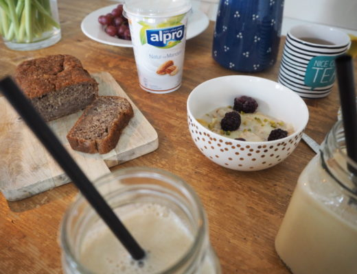Alpro Breakfast Club