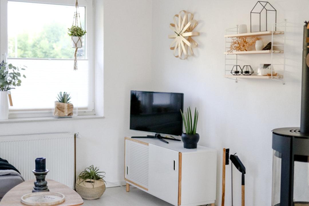 Sanvie Wohnzimmer Wohnfragen