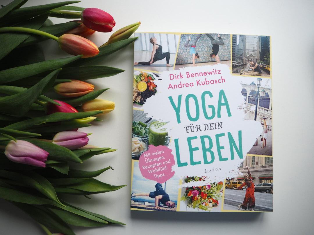 Yoga für Dein Leben Verlosung