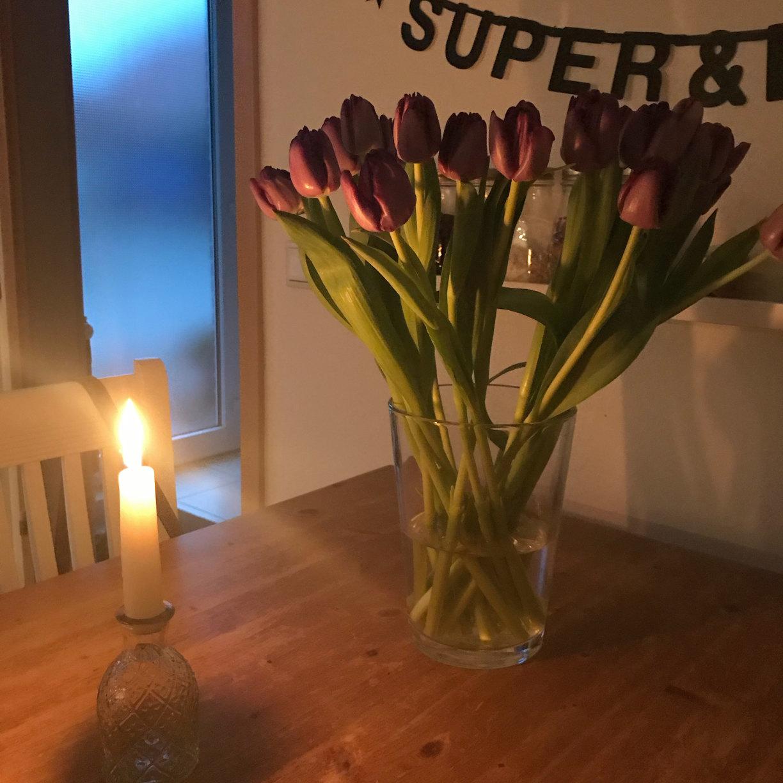 Wochenglück Blumen