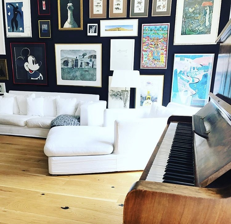 Tini Busch Klavier