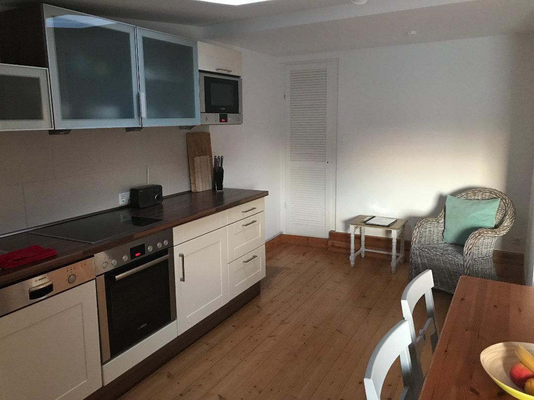 Küche Sylt