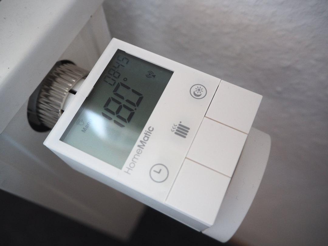 Smart Energie sparen