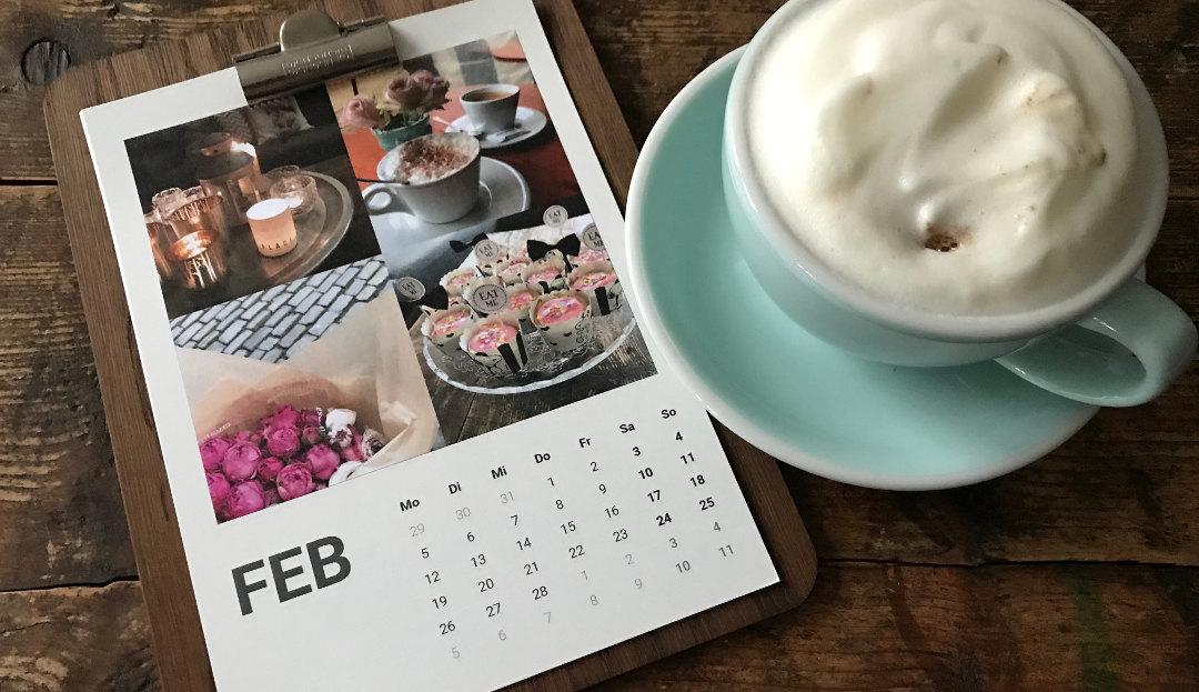 Wochenglück WUNDER Februar