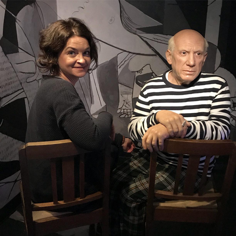 Picasso Amsterdam