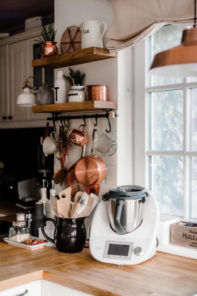 Seelensachen Küche