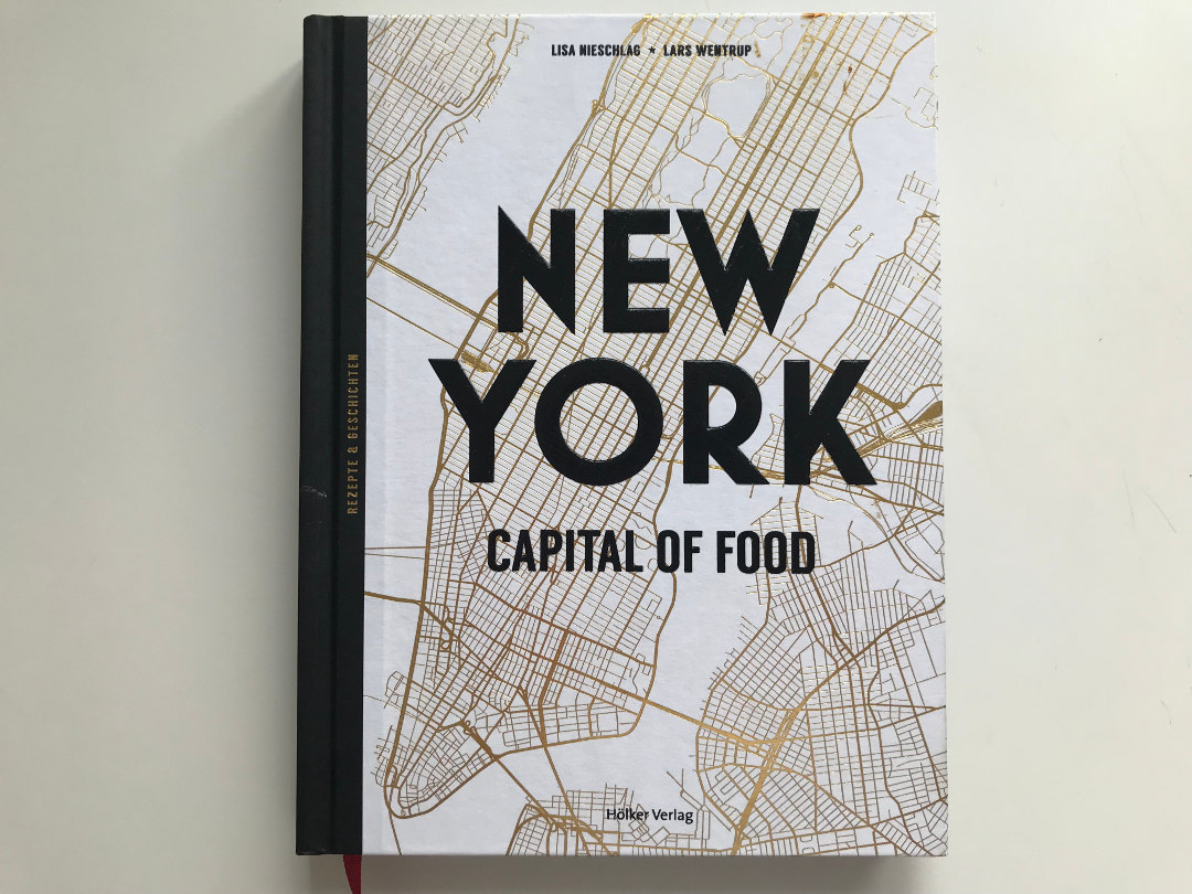 Capital of Food