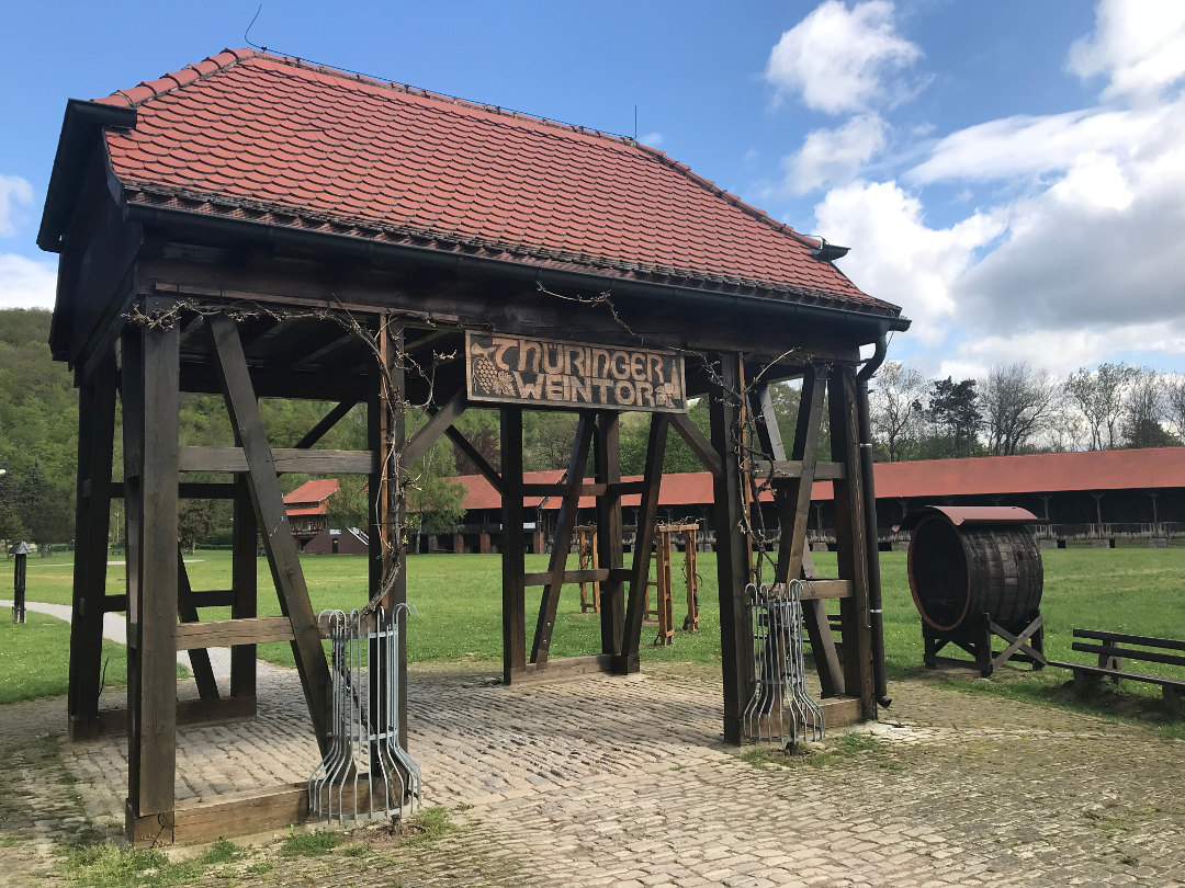 Thüringer Weintor
