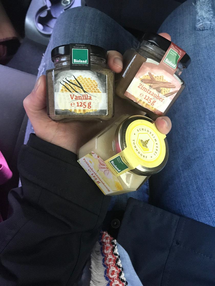 Honigliebe