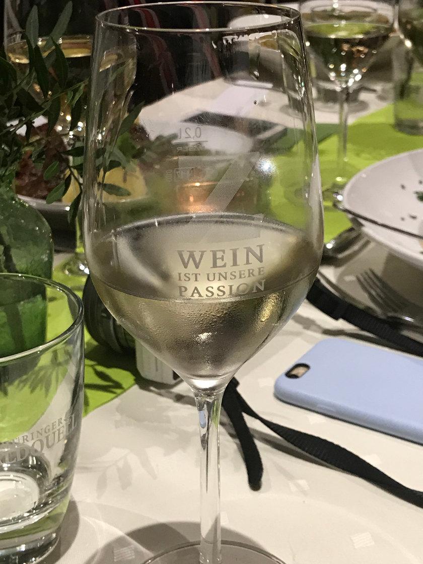 Wein ist unsere Passion