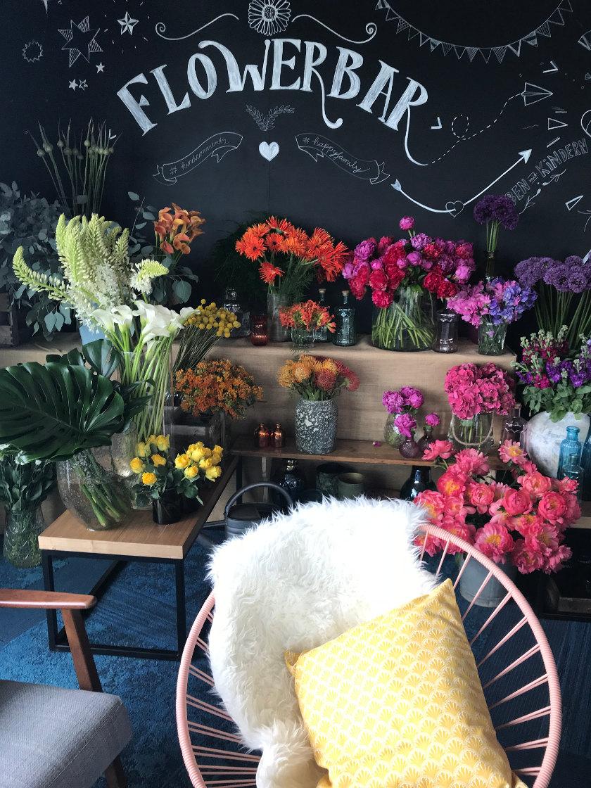 Flowerbar