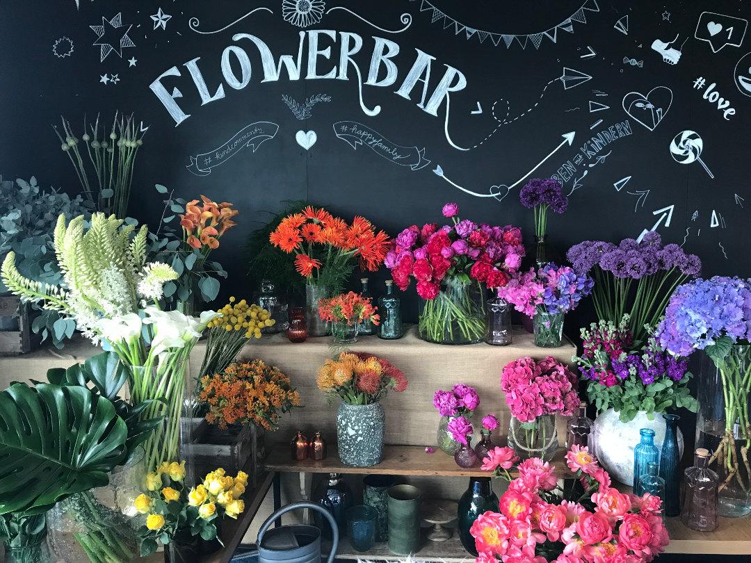 Flowerbar Instagram