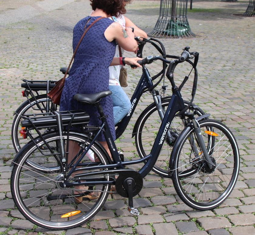 A.T.U. E-Bike